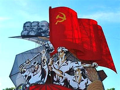 May Day in Sri Lanka