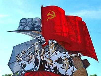 May Day in Sri Lanka
