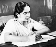 Mrs. Sirimavo Bandaranayake