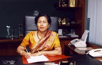 W.A. Nalani - New NSB Chairman