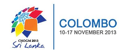 CHOGM 2013 - Colombo Sri Lanka
