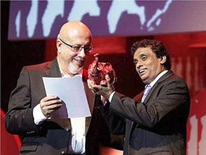 Oba Nathuwa Oba Ekka bags Best Film Award in Russia