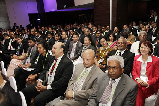 Commonwealth Business Forum 2013