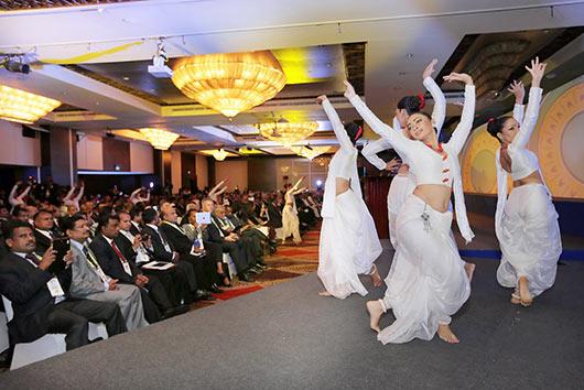 Commonwealth Business Forum 2013