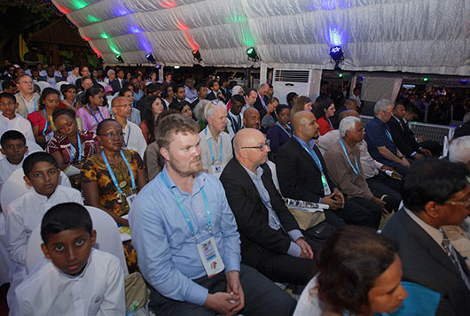 Commonwealth People's Forum