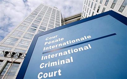 International Criminal Court - ICC