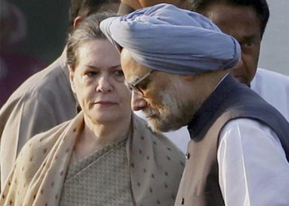 Manmohan, Sonia to take final call on CHOGM