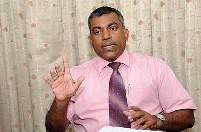 Dr. Prathiba Mahanamahewa