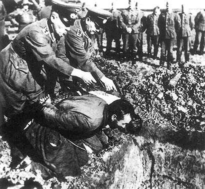 Nazi German Atrocities