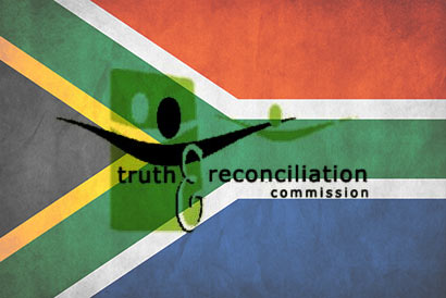 South Africa's Truth and Reconciliation Commission