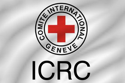 ICRC Flag