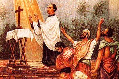 Joseph Vaz – Did he take part in the Goa Inquisition?