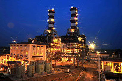 Kelanitissa Power Plant