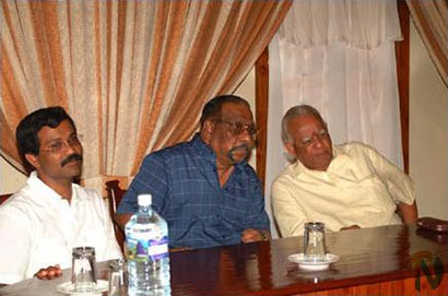 LTTE with TNA
