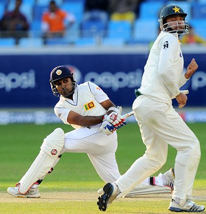 Mahela Jayawardena Cricket Century vs Pakistan Cricket Team