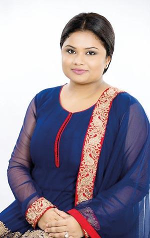 Malsha Kumaratunga - Daughter of Jeewan Kumaratunga