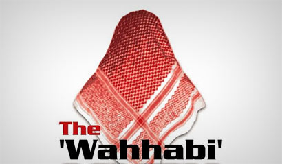 The Wahhabi