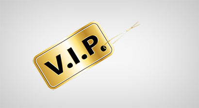 VIP No More