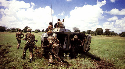 Indian Army - IPKF