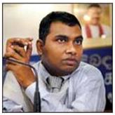 Dr. Varatharaja