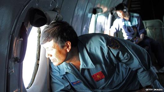 Malaysian Airline plane crash incident