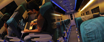 New Luxury train service in Sri Lanka
