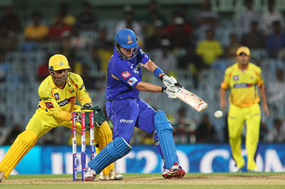 Rajastan Royals Vs Chennai Super Kings