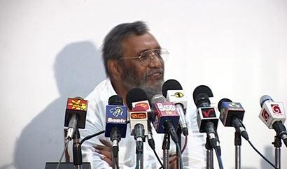Mahinda Deshapriya