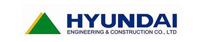 Hyundai Engineering & Construction Co Ltd