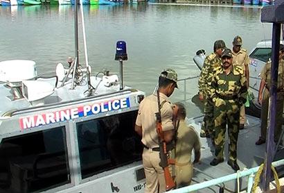 Indian Marine Police