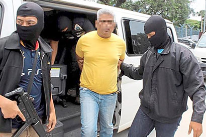 Lankan linked to Al-Qaeda arrested in Malaysia