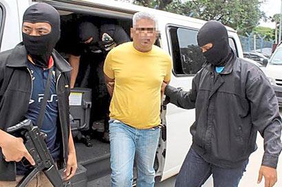 Lankan linked to Al-Qaeda arrested in Malaysia