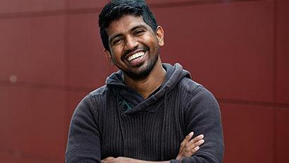 Sri Lankan awarded for his honesty