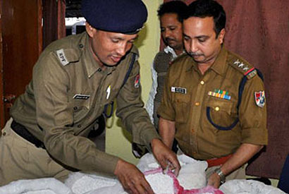 23kg heroin seized in punjab red alert issued on lankan druglord