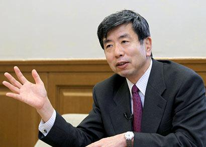Mr. Takehiko Nakao