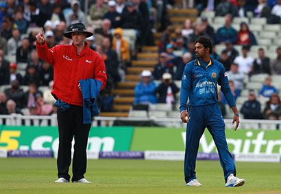 Sachithra Senanayake Vs England