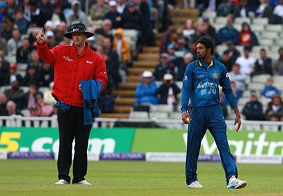 Sachithra Senanayake Vs England