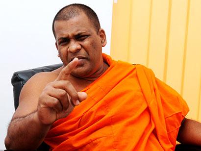Galagodaatte Gnanasara Thero