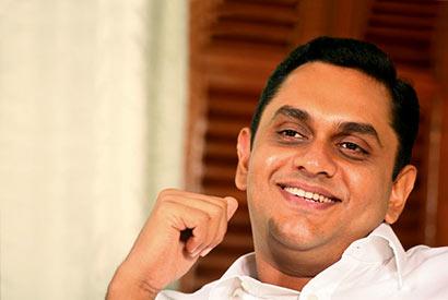 Shashindra Rajapaksa