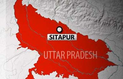 Sitapur Uttar Pradesh