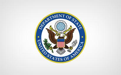 US State Logo
