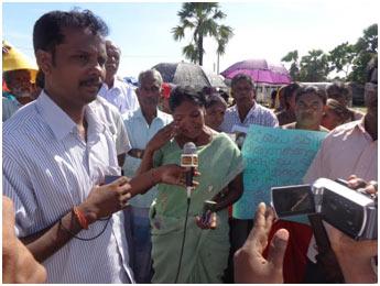 Tamil Parents