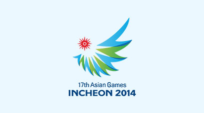 17th Asian Games - 2014