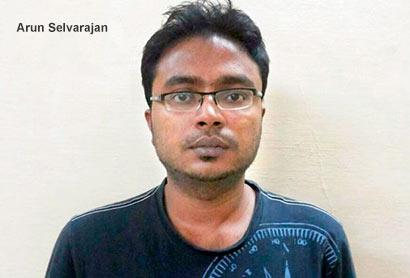 Arun Selvarajan