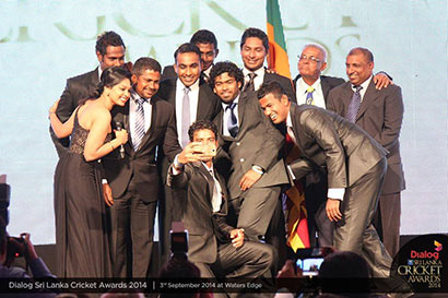 Dialog Cricket Awards