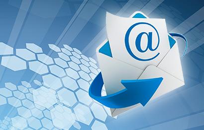 E mail invention