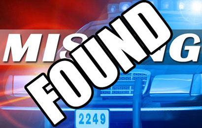 Missing - Found