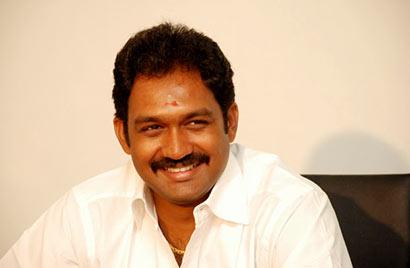 Senthil Thondaman
