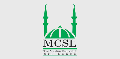 The Muslim Council of Sri Lanka