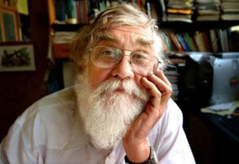Dr. Eric R. Pianka